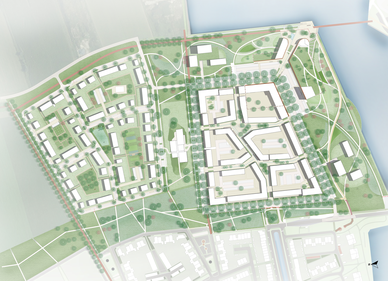 SVP_Groote_wielen_den_bosch_stedenbouwkundig_plan_plankaart