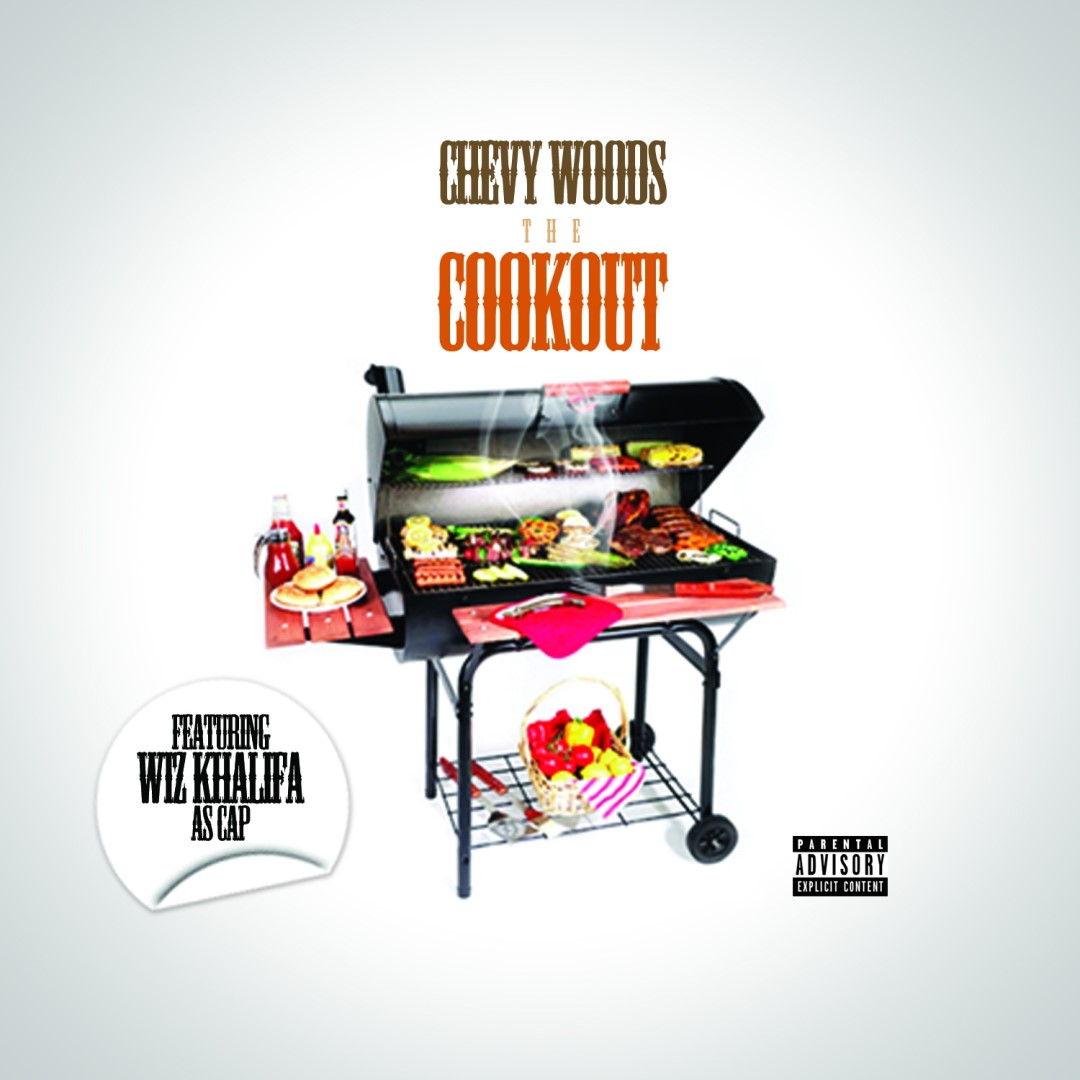 The Cookout Cover