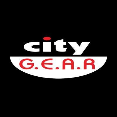 City G.E.A.R