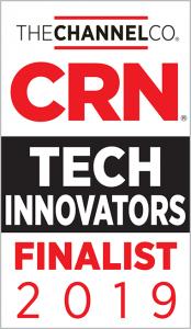 2019 CRN Tech Innovators Finalist