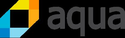 Logo of Aqua Security, a partner of Refactr