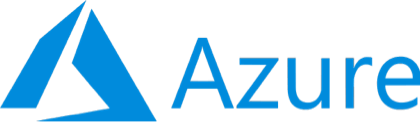 Logo of Microsoft Azure, a partner of Refactr