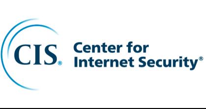 Logo of Center for Internet Security, a partner of Refactr