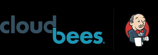 Logo of CloudBees, a partner of Refactr