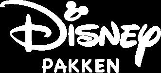 Disney Pakken