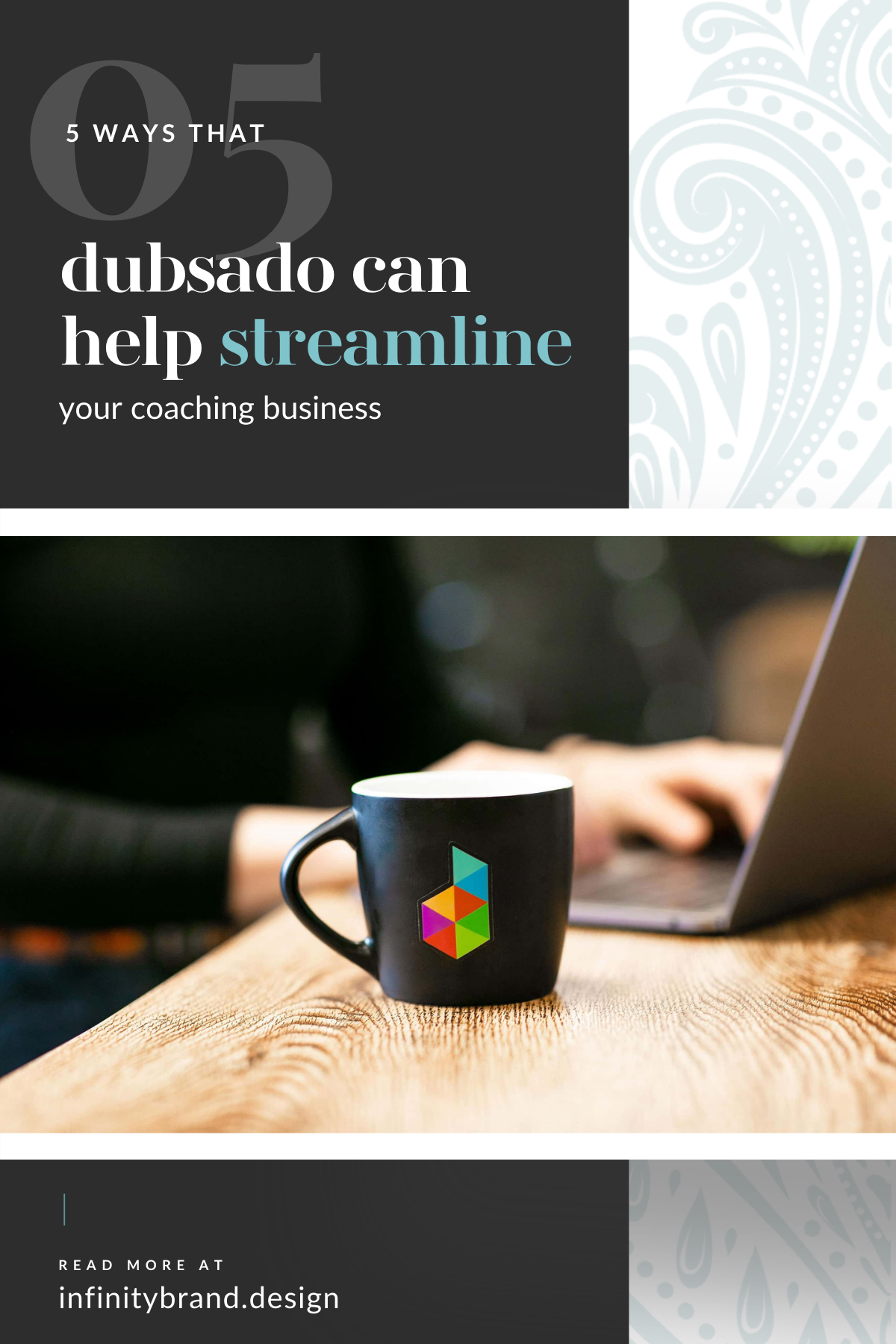 Dubsado can help create efficiencies in your coaching business and your client management process. Read on to find out how.