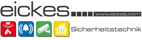 Logo Eickes Gebäudesystemtechnik GmbH
