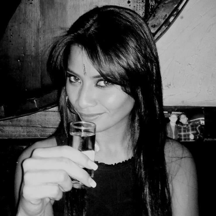 Stephanie Robles, Restaurant Manager