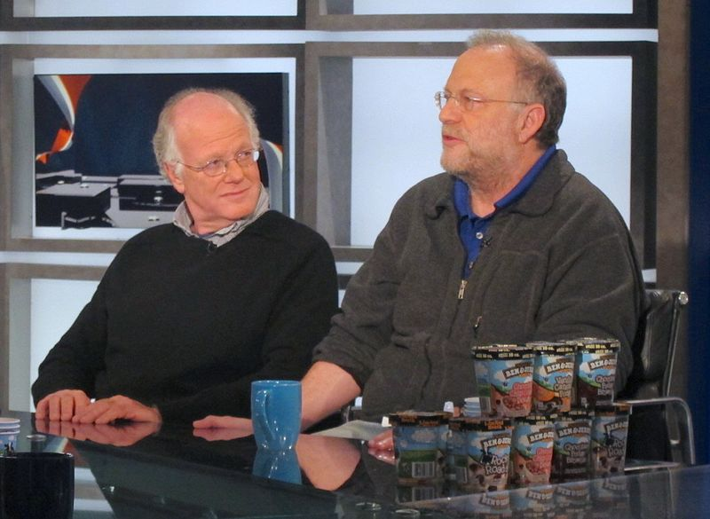 File:Ben Cohen and Jerry Greenfield on the Dylan Ratigan Show (2012).jpg
