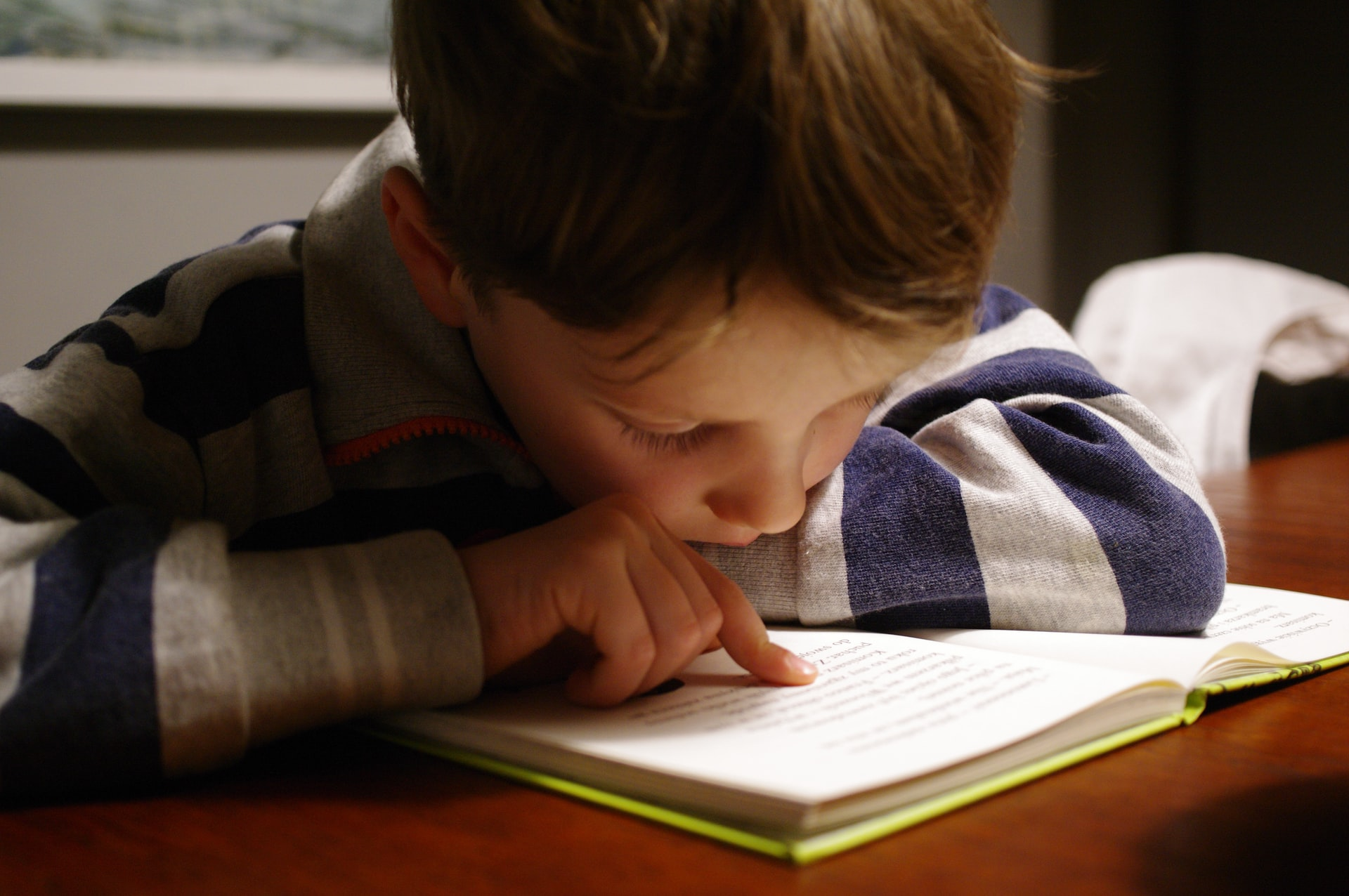 Tips on Home Schooling