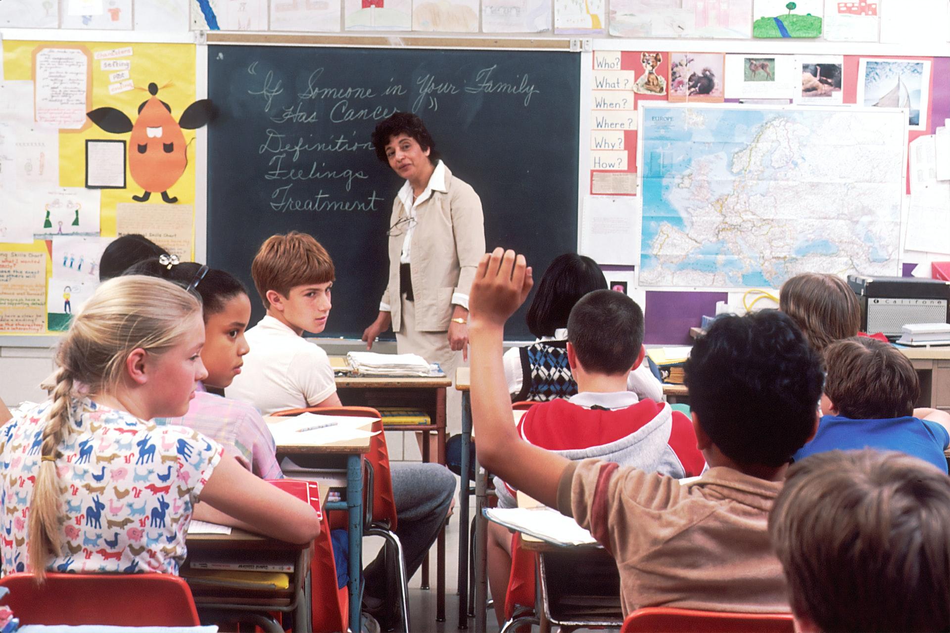 Pedagogy: noun – the method and practice of teaching