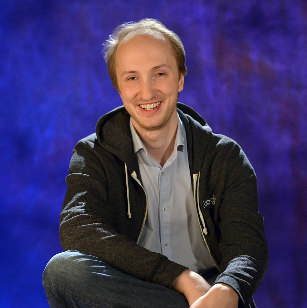 Guillaume Hachez