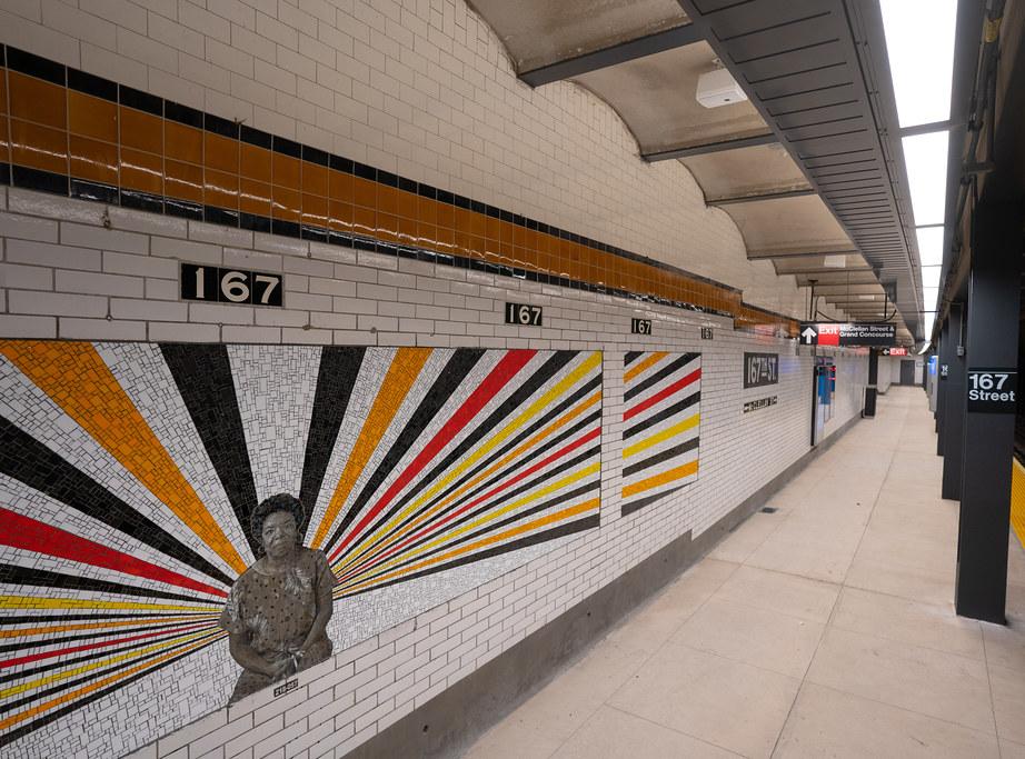 Cypress Avenue Subway Station