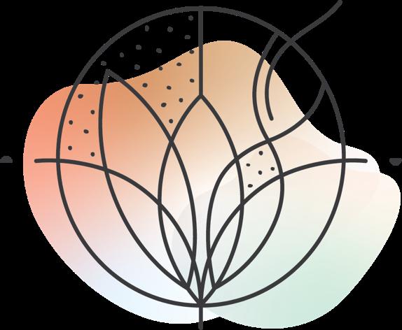 Harmonix logo graphic