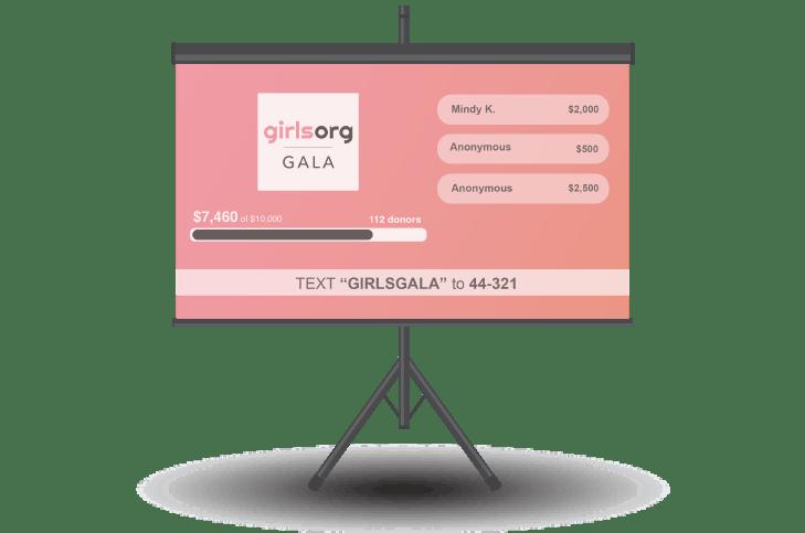 Live Display