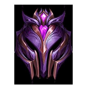master rank icon gamercraft