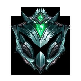 platinum rank icon gamercraft