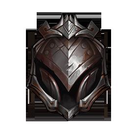 iron rank icon gamercraft