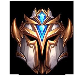 challenger rank icon gamercraft
