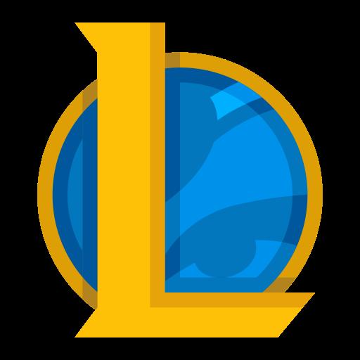 Gamercraft LoL Icon