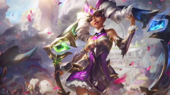 qiyana league of legends champion patch notes breakdown nerf buff