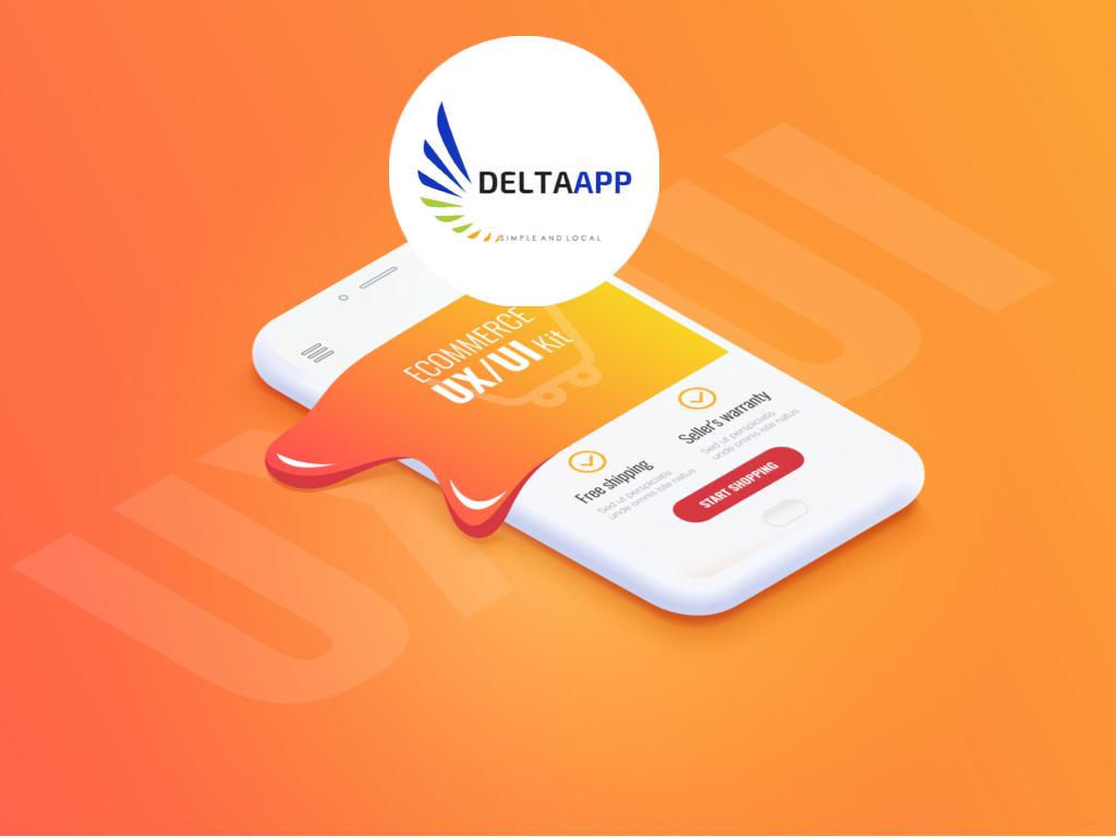 DeltaApp