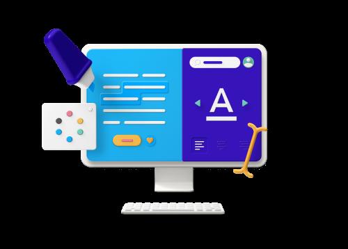 Low Code Platform Implementor