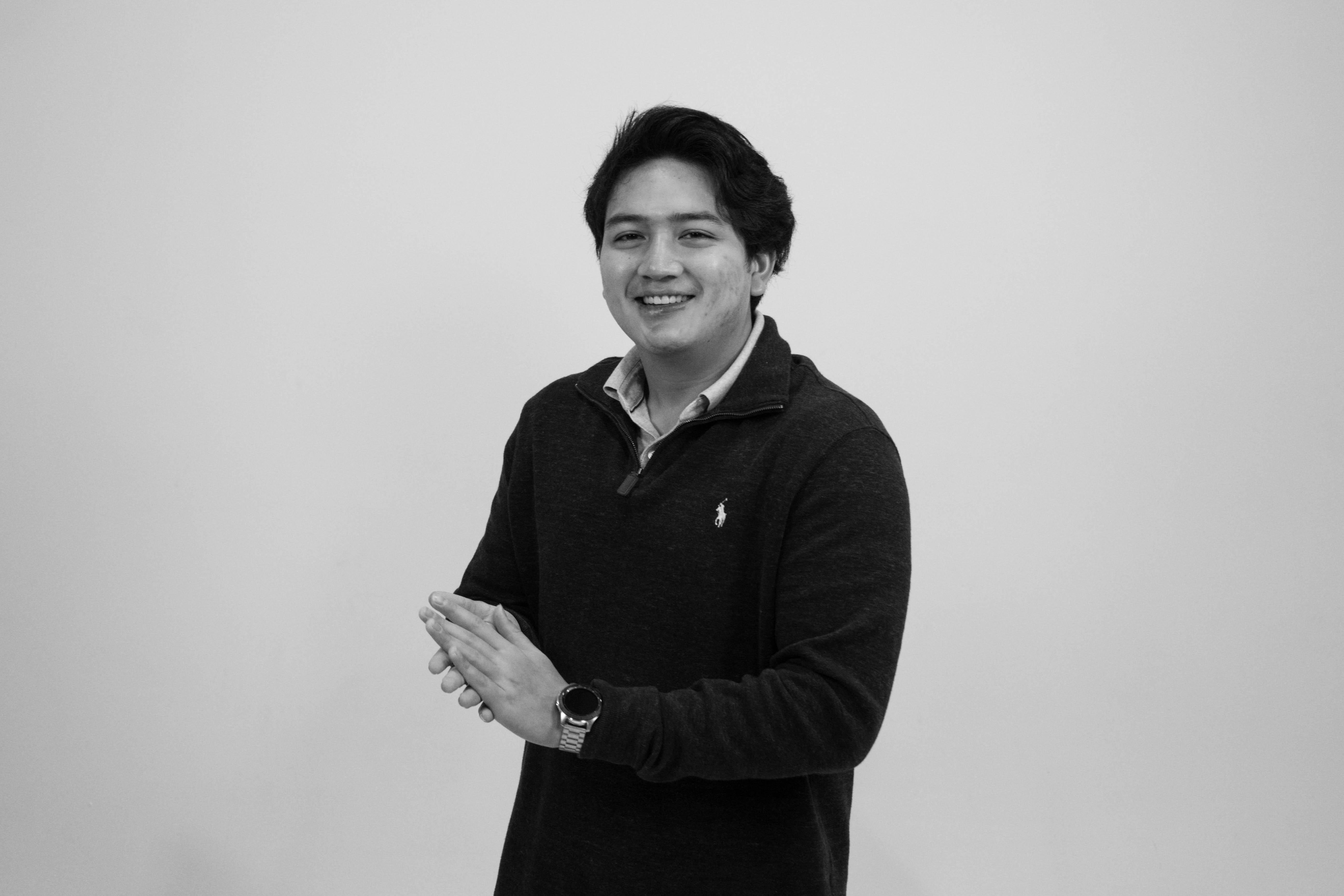 photo of executive producer jeri navarro