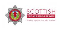 Scottish Fire logo