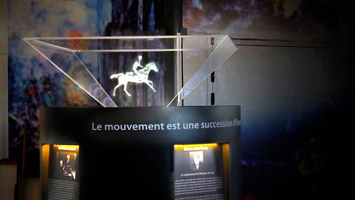 Exposition Culture