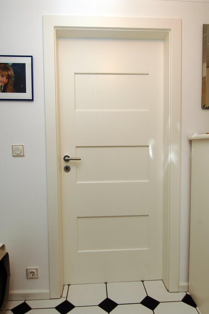 Weitere Türen-Projekte