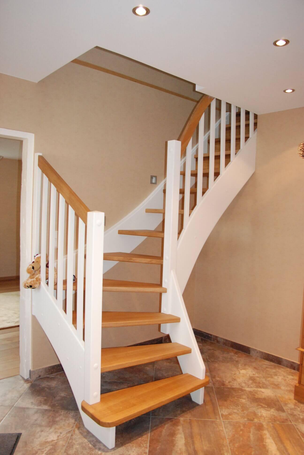 Weitere Treppen-Projekte