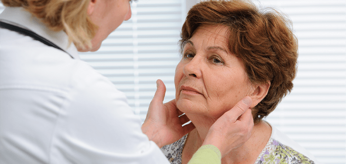 Head & Neck Cancers