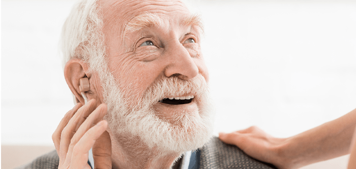 Caring, compassionate hearing consultants for Maryland patients