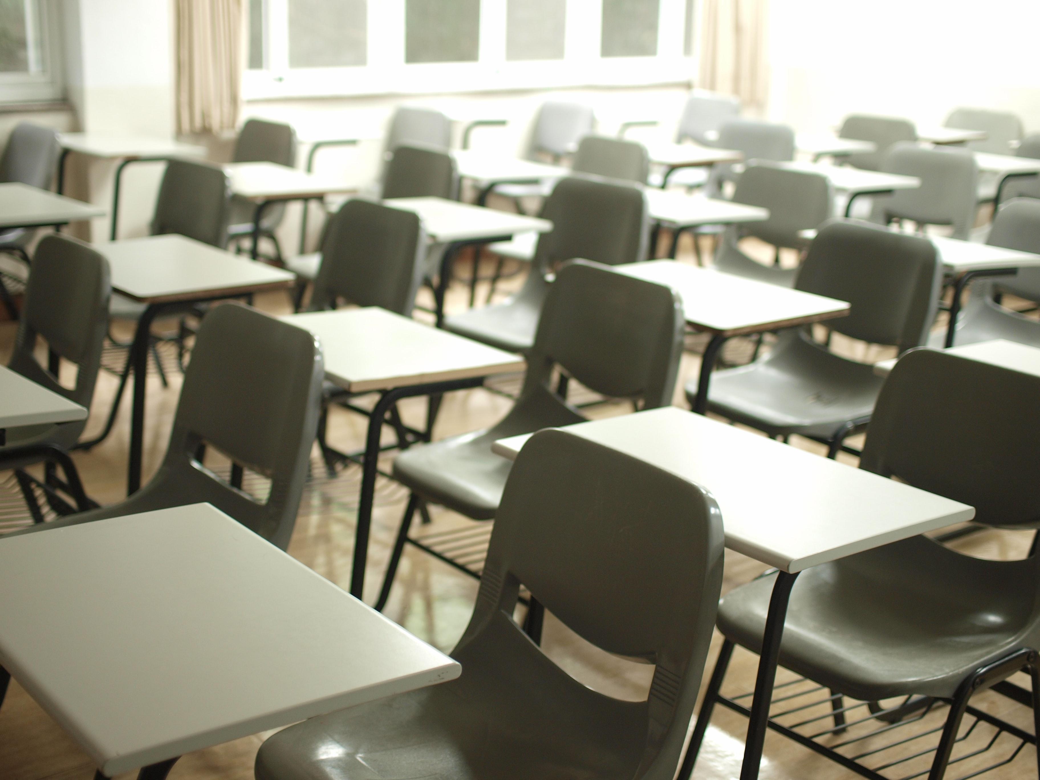 Grading Your Schoolroom Air
