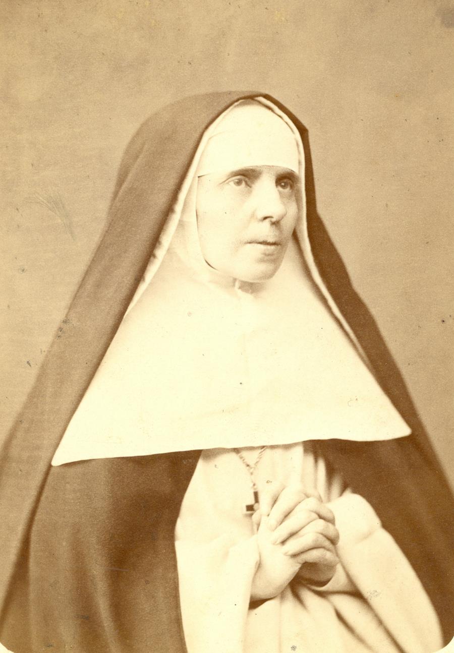 Servant of God, Mother Kolumba Białecka