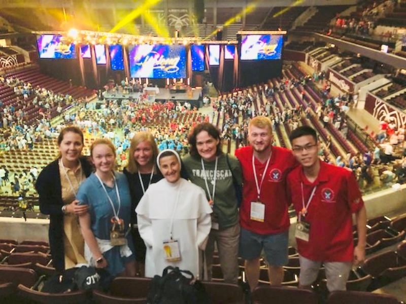 Steubenville Conference - Missouri