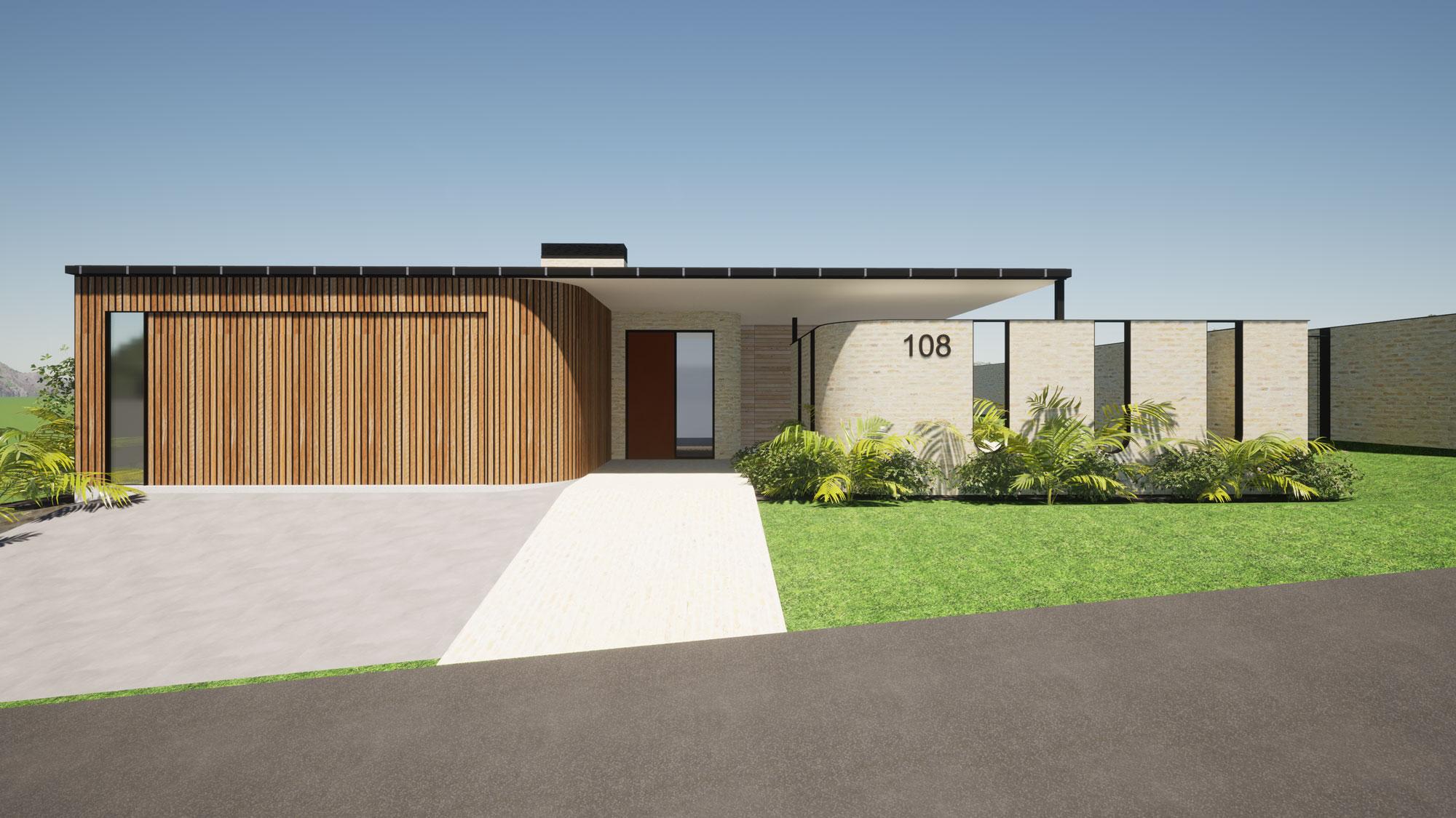 Meadowstone, Wanaka by Architecture Design Studio