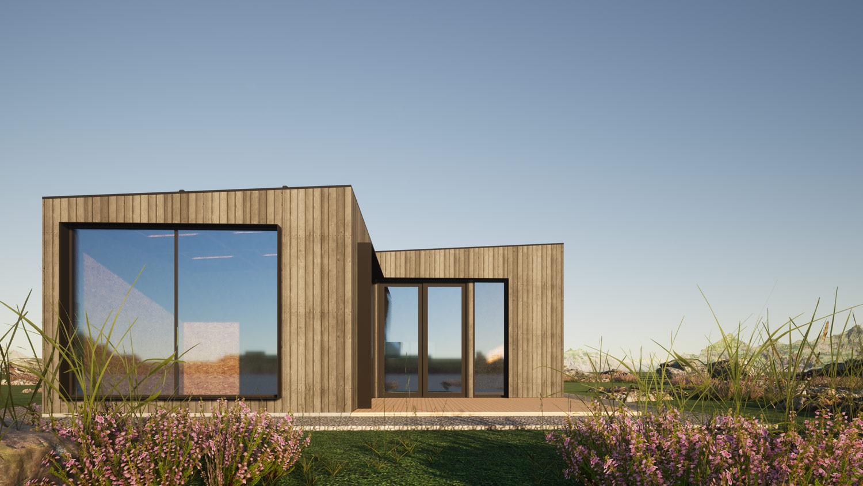 Twizel view 3 by Architecture Design Studio