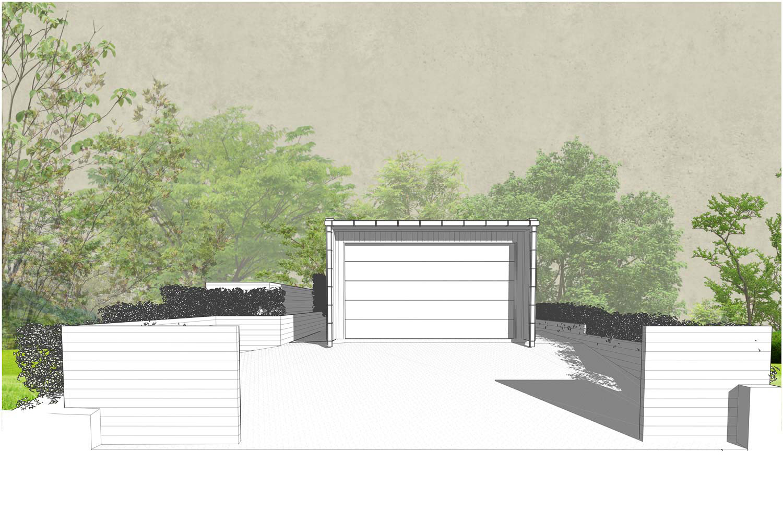 Maori Hill view 3 by Architecture Design Studio