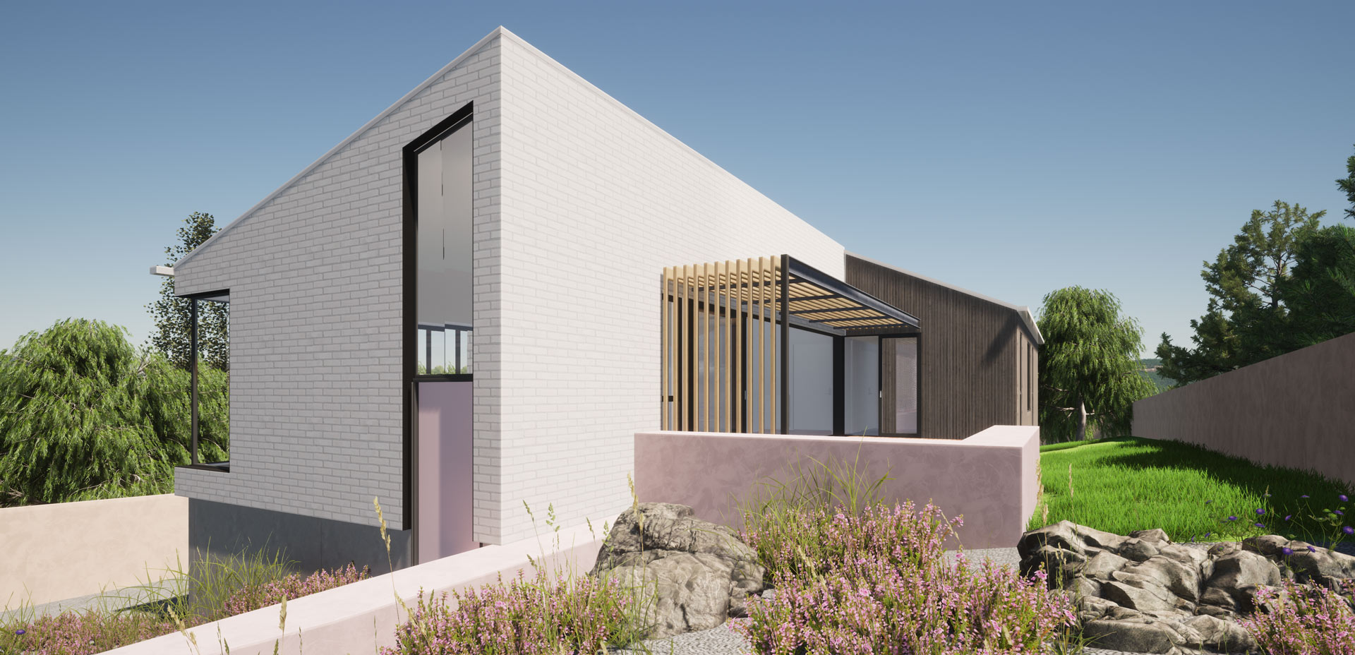 Karitane by Architecture Design Studio