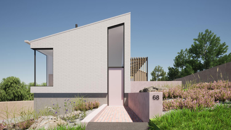 Karitane view 2 by Architecture Design Studio