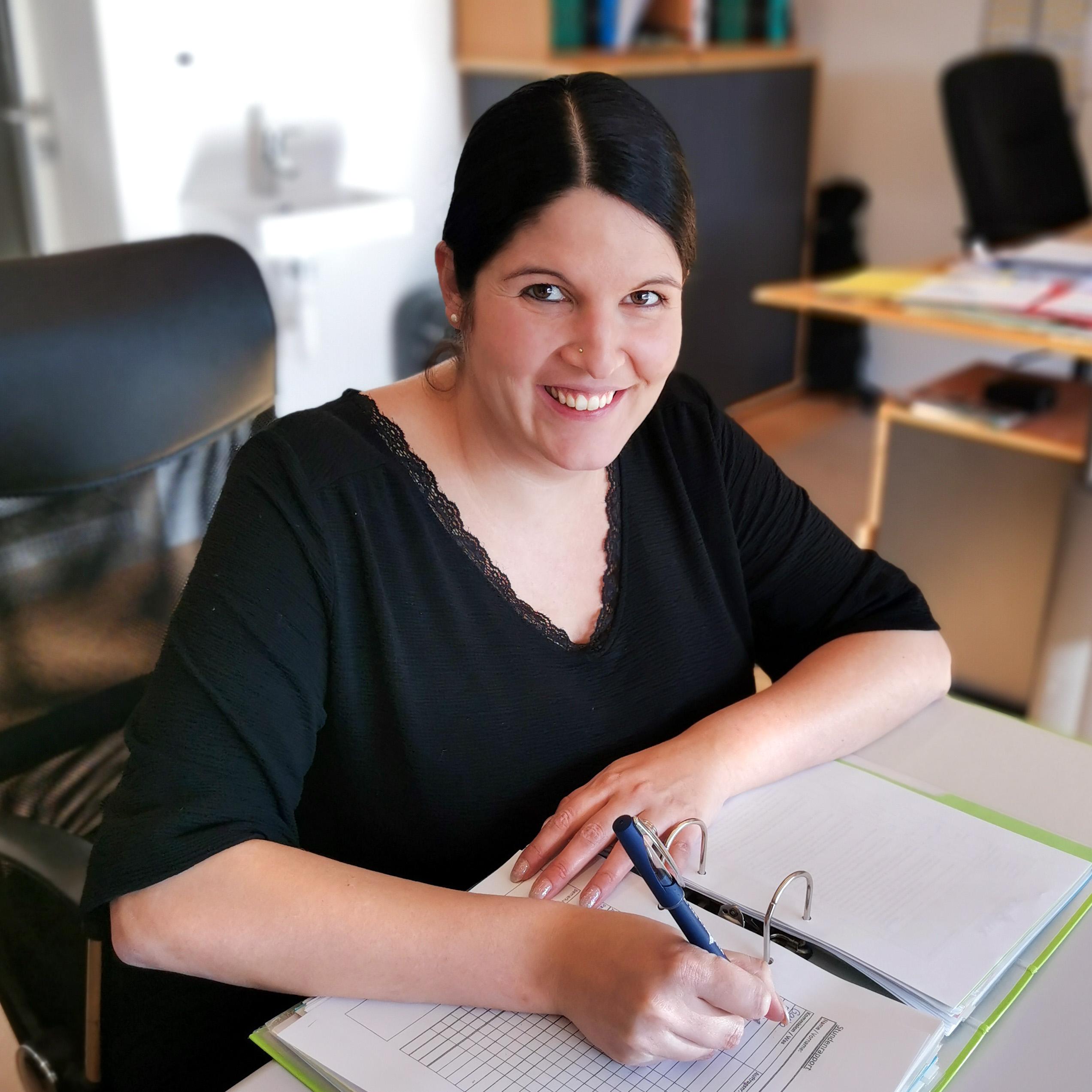 Sandra Baumgartner