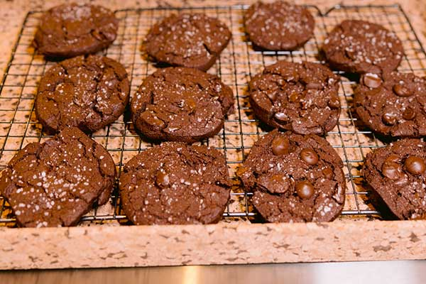 Farmor's Cookie