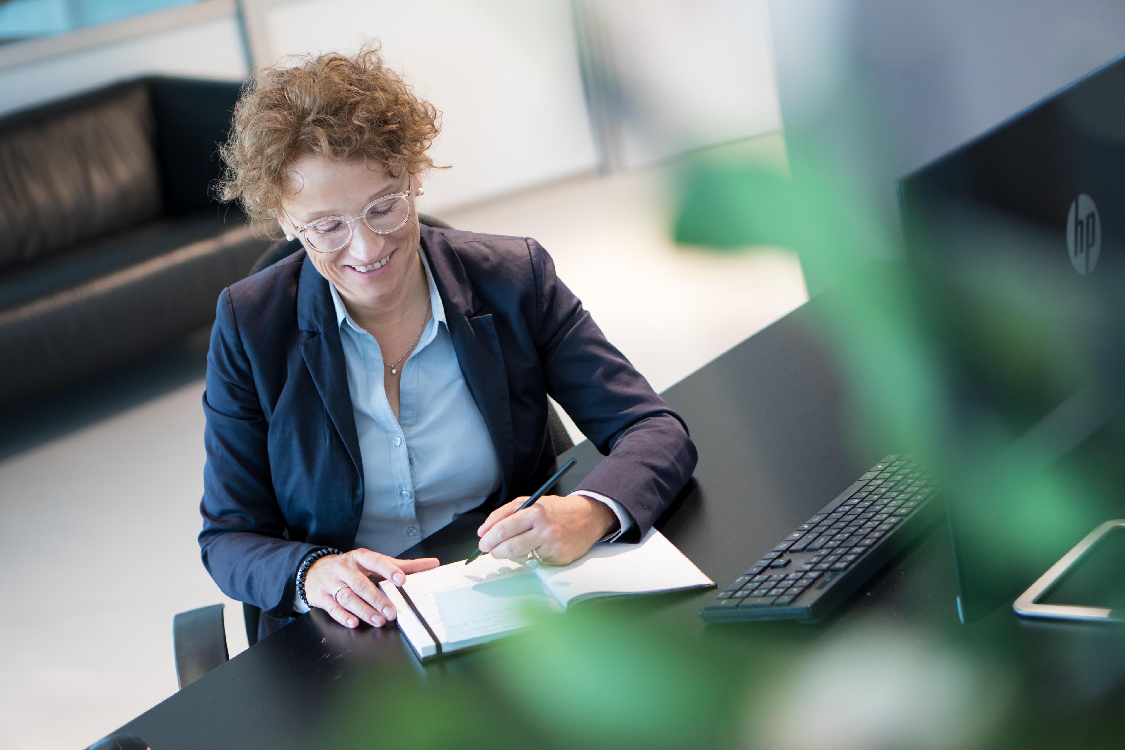 Maike Grünebaum Consulting | Beraterin und Auditorin