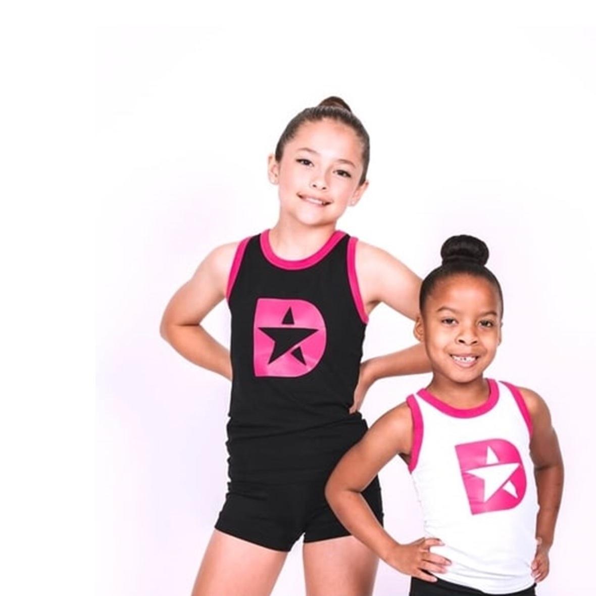 Dance Class Dress Code