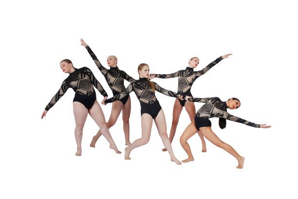Teen Dance Classes in Chandler