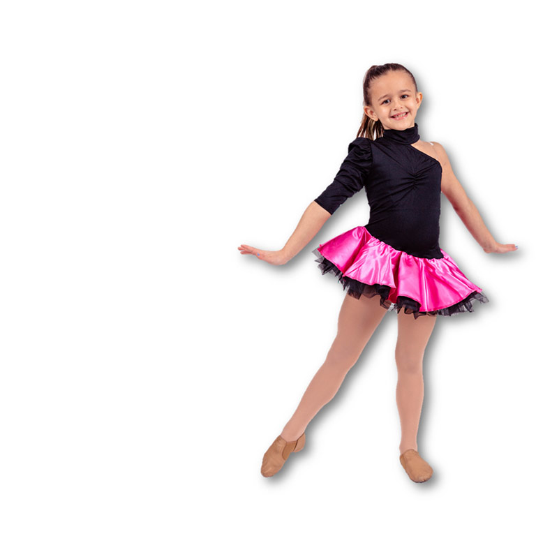 Kids Specialty Dance Classes and Camps