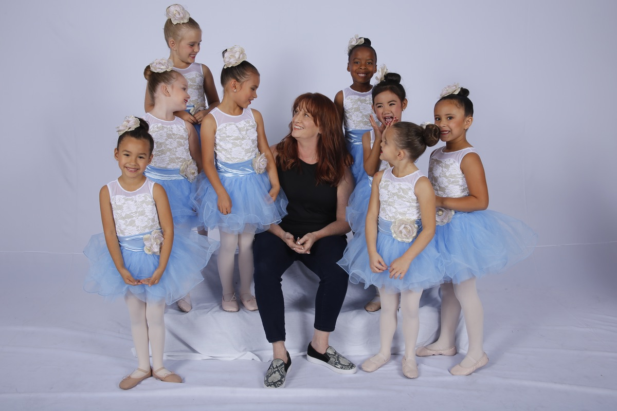 Why I Teach Dance