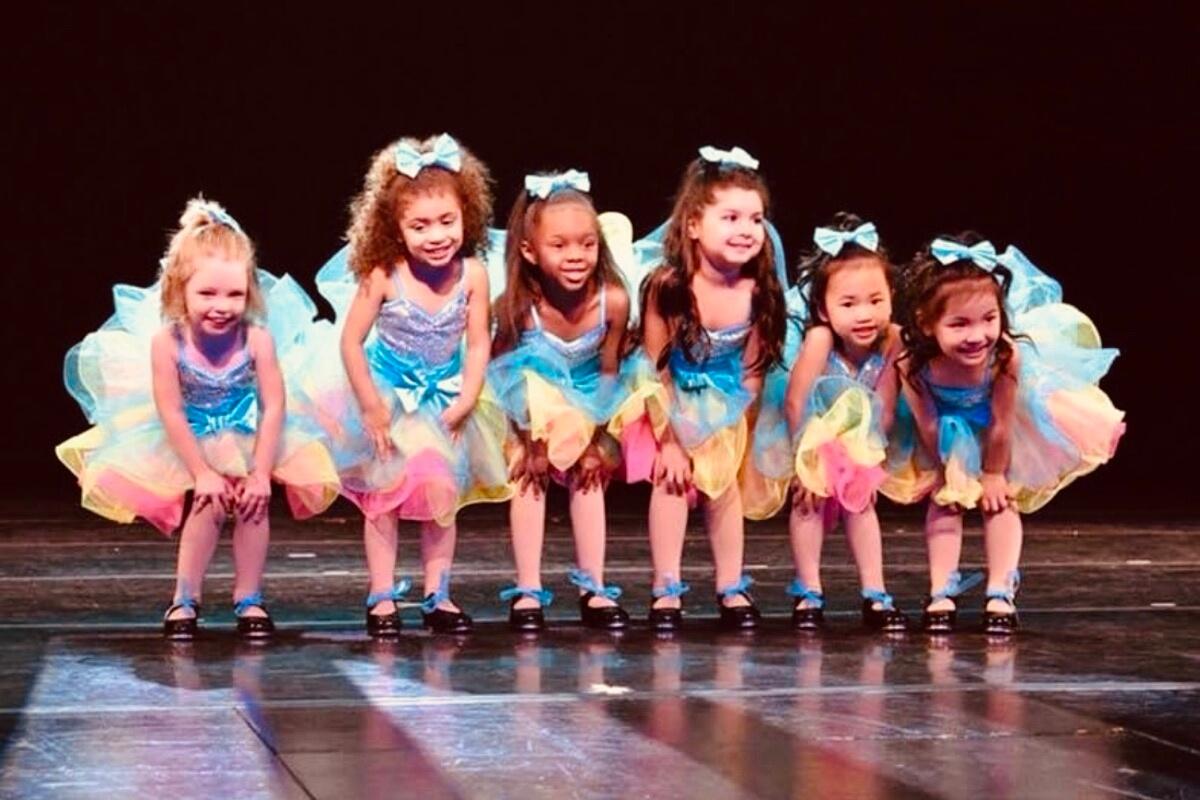 Why Should a preschooler take dance?